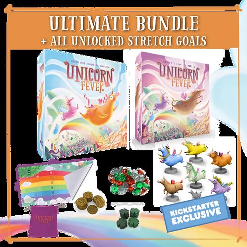 Unicorn Fever Ultimate (Kickstarter)
