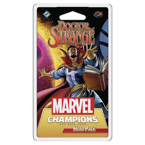 Marvel Champions LCG: Dr Strange Hero Pack