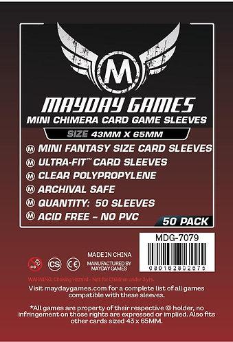 Micas Mini Chimera Premium (43x65) - Mayday