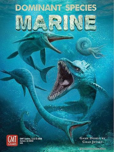 Dominant Species: Marine