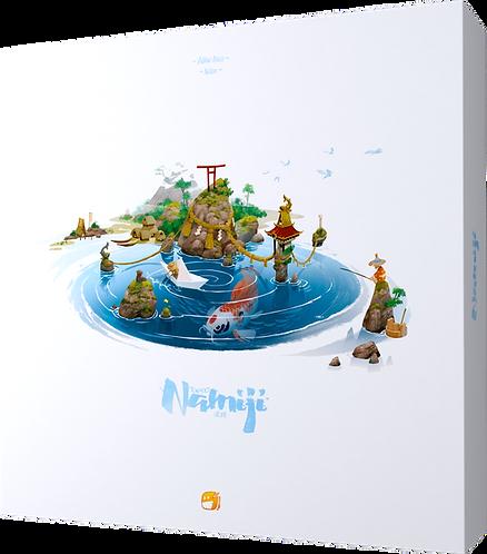 Namiji (Kickstarter)