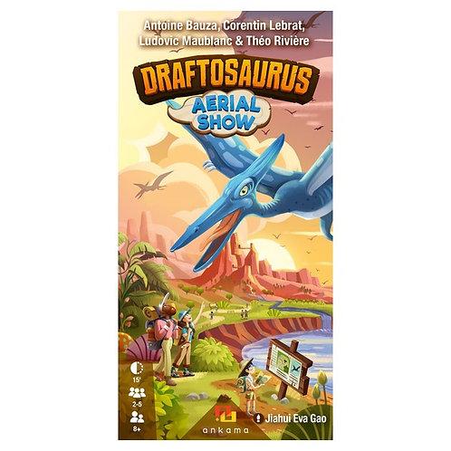 Draftosaurus: Aerial Show Expansion
