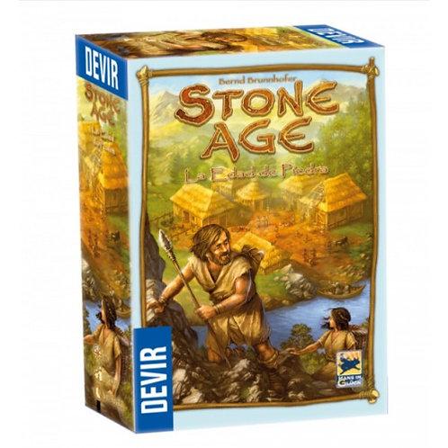 Stone Age (Español)