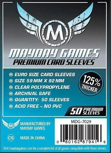 Micas Euro Premium (59x92)- Mayday