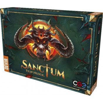 Sanctum (Español)