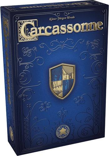 Carcassonne: 20 Aniversario
