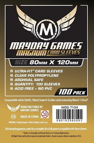 Micas Magnum Dixit (80x120) - Mayday