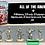 Thumbnail: Zombicide: 2nd Edition Presidential (Kickstarter)