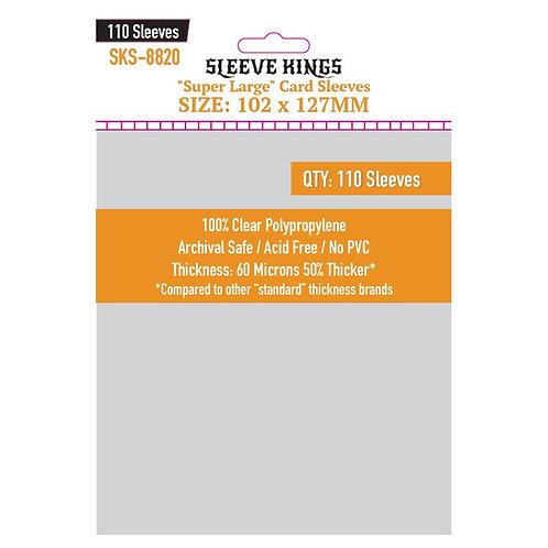 Micas Super Large (102x127) - Sleeve Kings