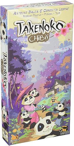 Takenoko: Chibis Expansion