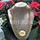 Thumbnail: Mirror Medallion Monogram Necklace ©️