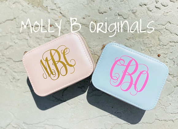 Molly B Jewelry Case©️