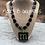Thumbnail: The Madeline Monogram Necklace ©️