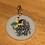 Thumbnail: Easter Rabbit Interchangeable  Necklace ©️