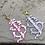 Thumbnail: Chic Monogram Necklace ©️