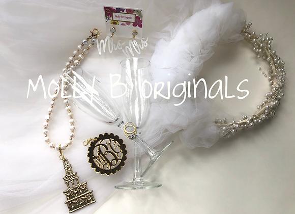 Molly B Bridal Set©️
