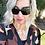 Thumbnail: Blonde Tortoise Monogram Necklace ©️