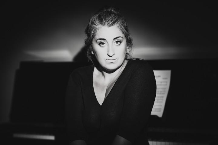 Renata Vinciprova by Fabio Stamato