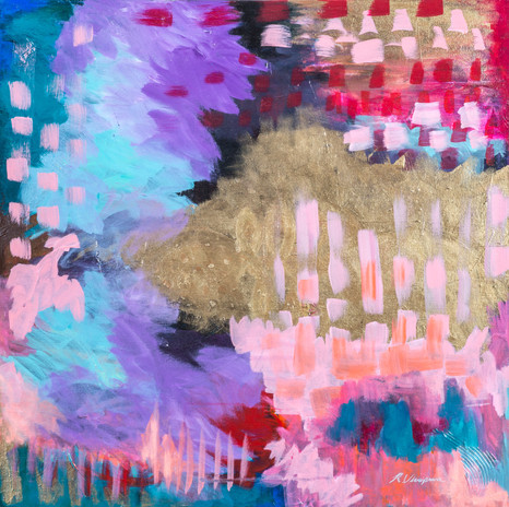 Abstract by Renata Vinciprova