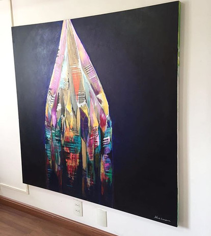 Crystal Conciousness by Renata Vinciprov