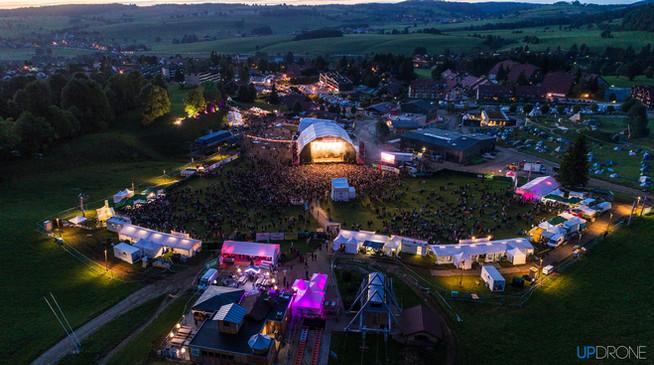 Festival de la Paille -Métabief - Juillet 2017