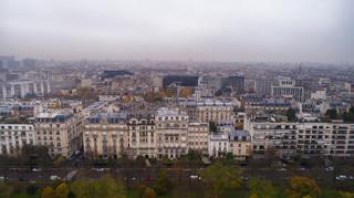 Paris - Hiver 2017