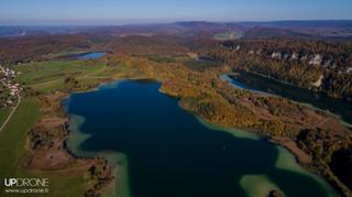 Les 4 lacs