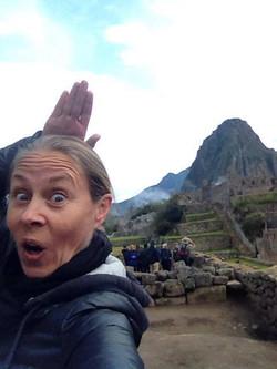 Solen au Pérou