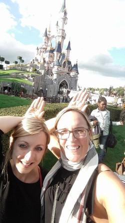A Disneyland