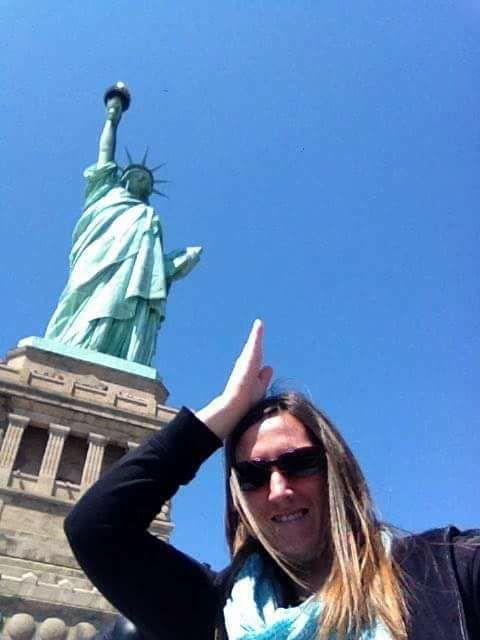 Ka reen à New-York