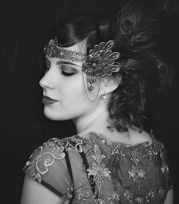 Designerin Janina Gold