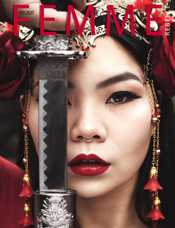 Femme Rebelle Feb - Janina Cover.jpg