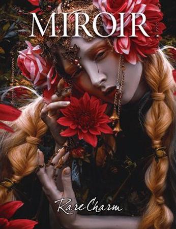IVY-Design Cover Miroir Magazine