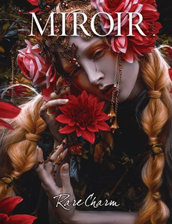 IVY-Design Cover Miroir Magazine