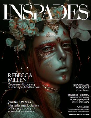 IVY-Design Cover Inspades Magazine