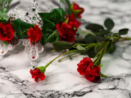 Kopfschmuck basteln - Tipps zur richtigen Wahl der Floristik