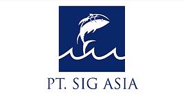 tuna indonesia SIG