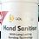 Goldshield hand sanitiser