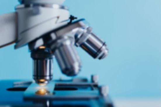 Microscopical Examination
