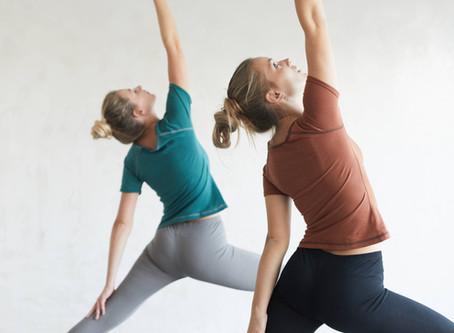3 raisons de pratiquer le yoga cet été (et toute l'année !)