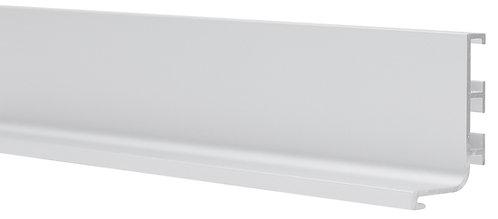4550WH - Drawer Pull - White