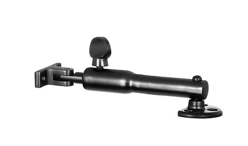 248 BL -Telescopic Stay - Restricted - Black