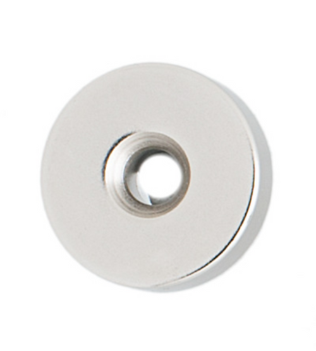 332 Magnetic Stop - Chrome Plate