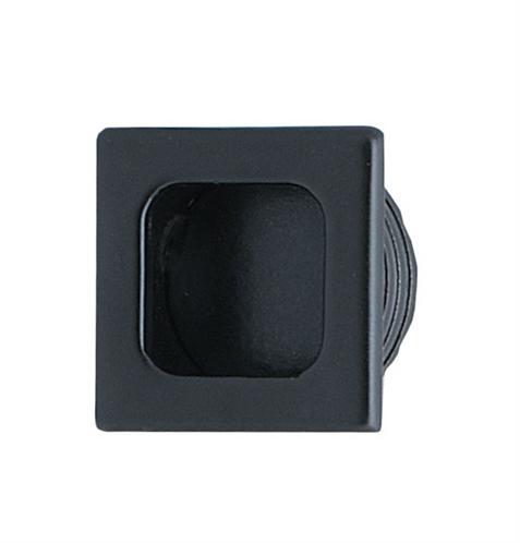 748 -BK - Finger Pull - Black
