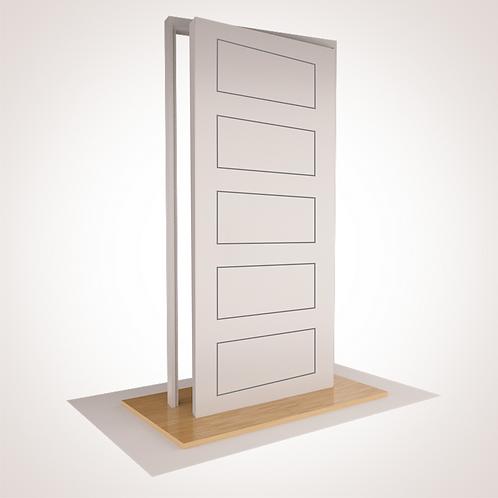--CORNWALL-- DOUBLE DOOR
