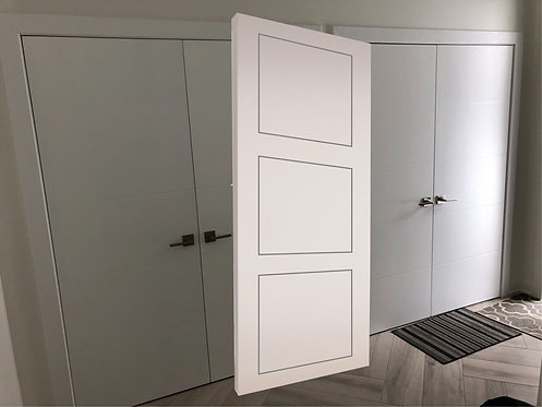 NORFOLK - DOUBLE HUNG