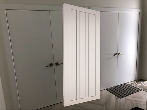 SOMERSET - DOUBLE HUNG