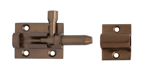 262 FB - Socket Bolt (Heavy Duty) - Florentine Bronze