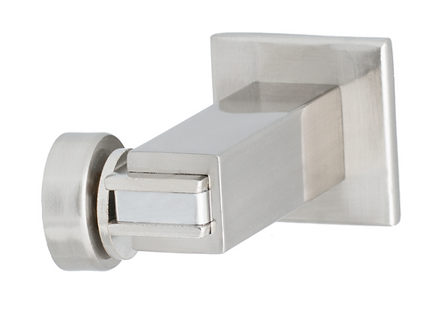 714 SN - Wall Stop (Catch-Internal only) - Satin Nickel