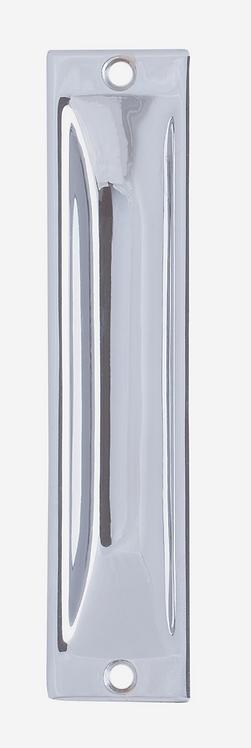 106 SC - Flush Pull - Satin Chrome